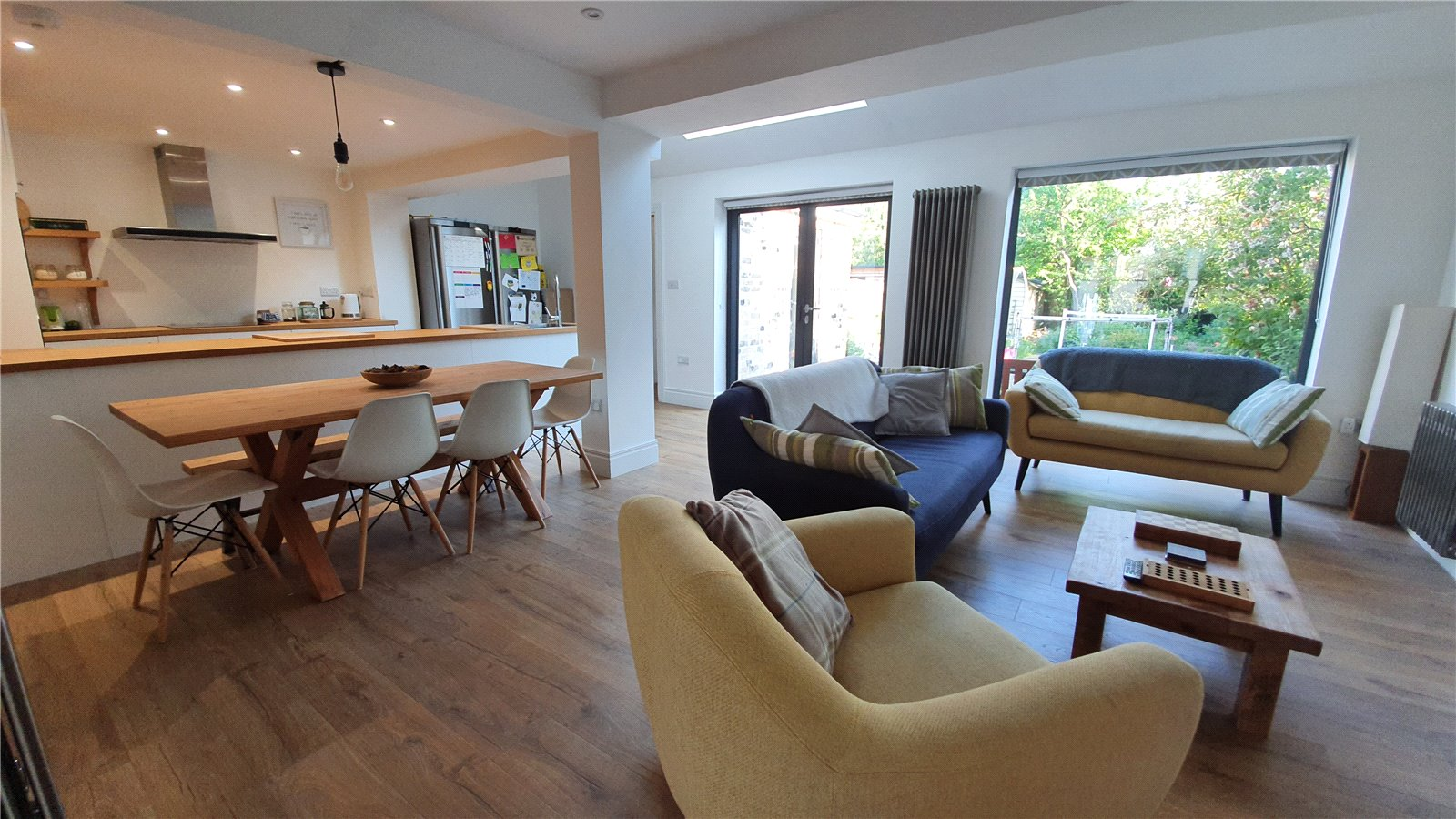 3 bed house for sale in St. Neots, PE19 1LH - Property Image 1