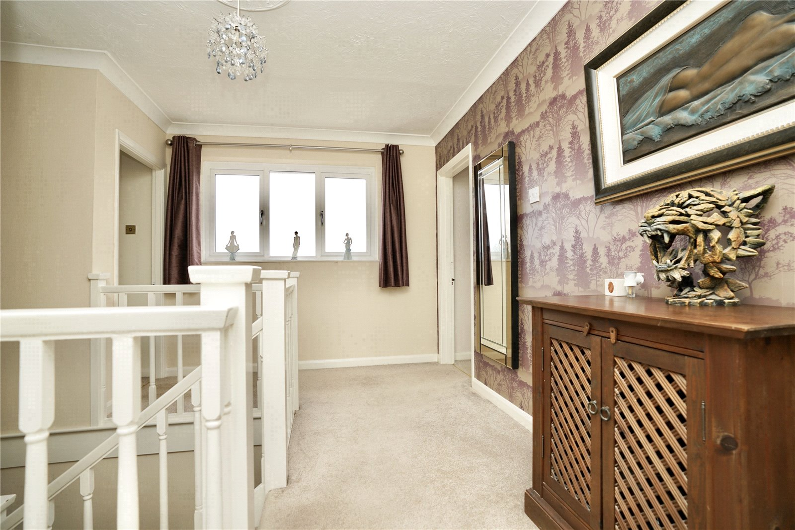 3 bed house for sale in Barley Road, Eaton Socon 6