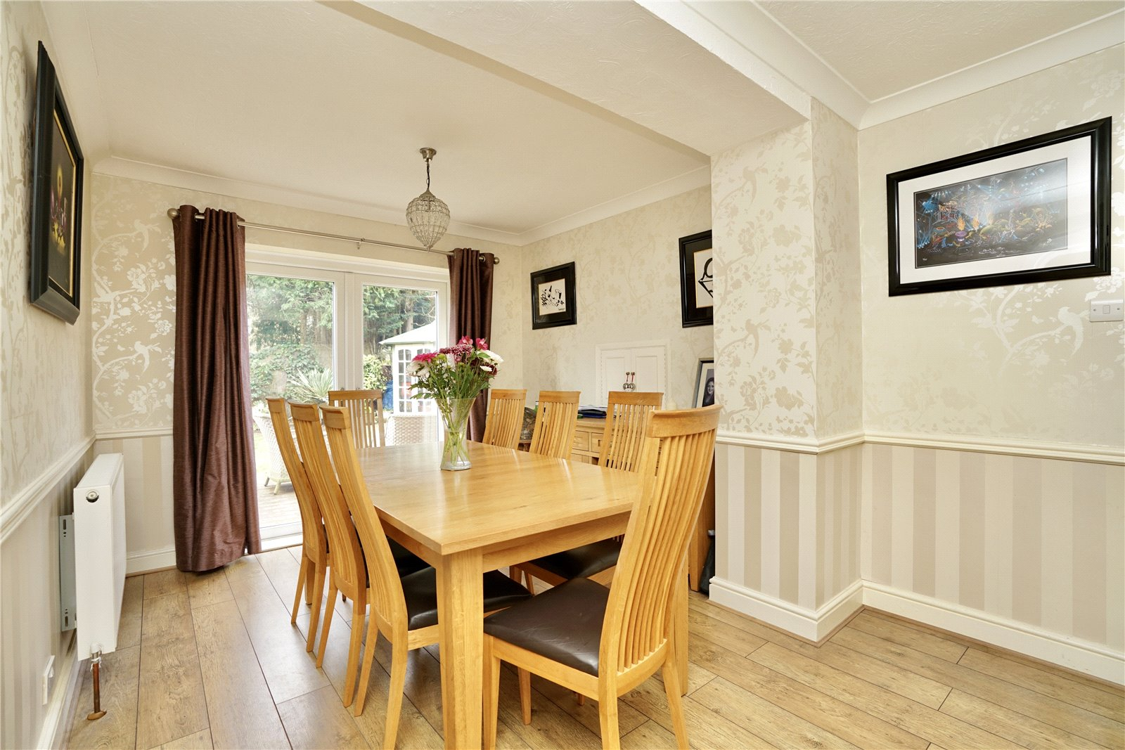 3 bed house for sale in Barley Road, Eaton Socon 3