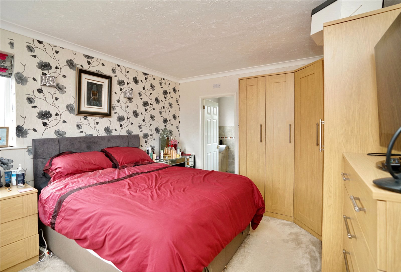 3 bed house for sale in Barley Road, Eaton Socon 7