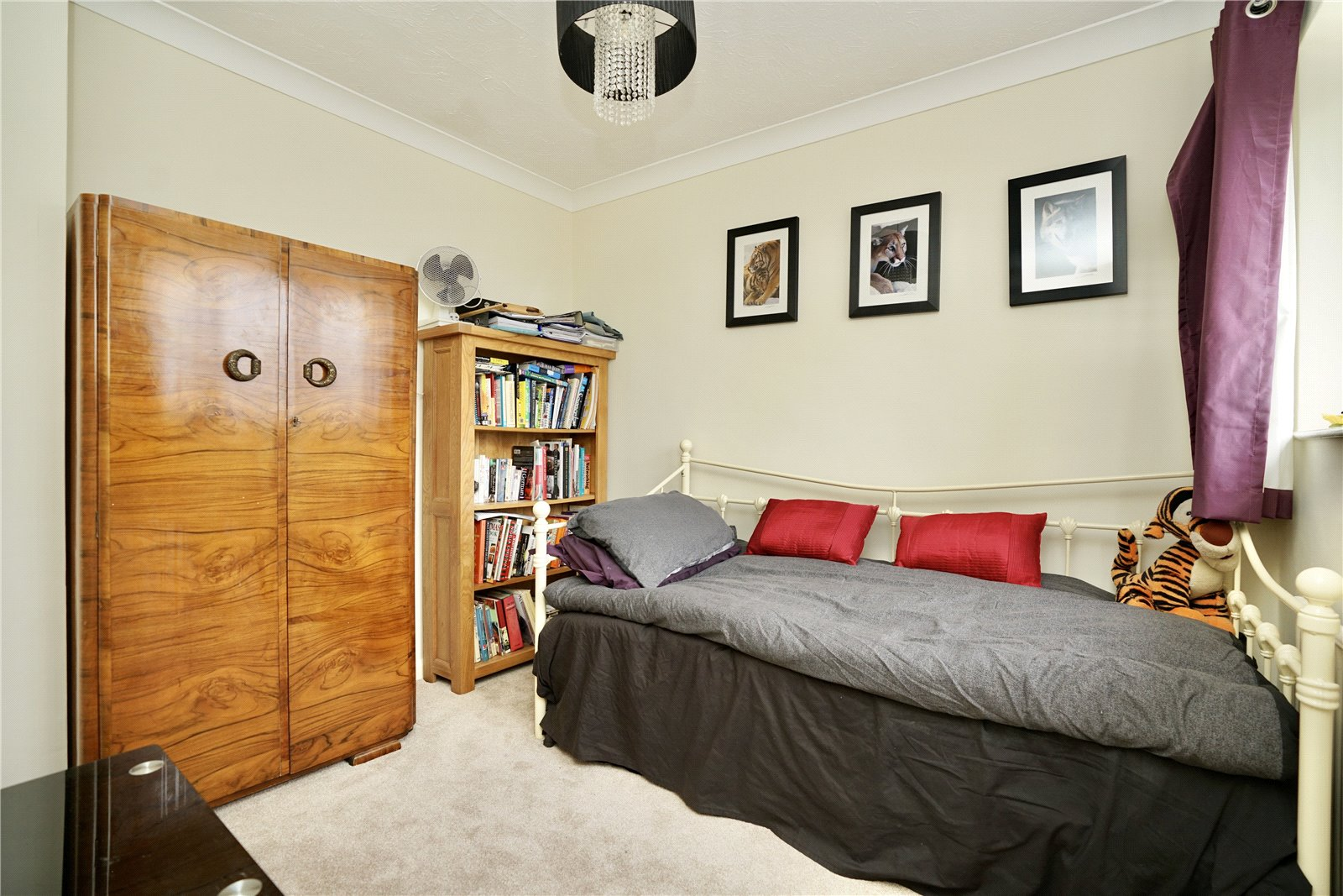 3 bed house for sale in Barley Road, Eaton Socon  - Property Image 12