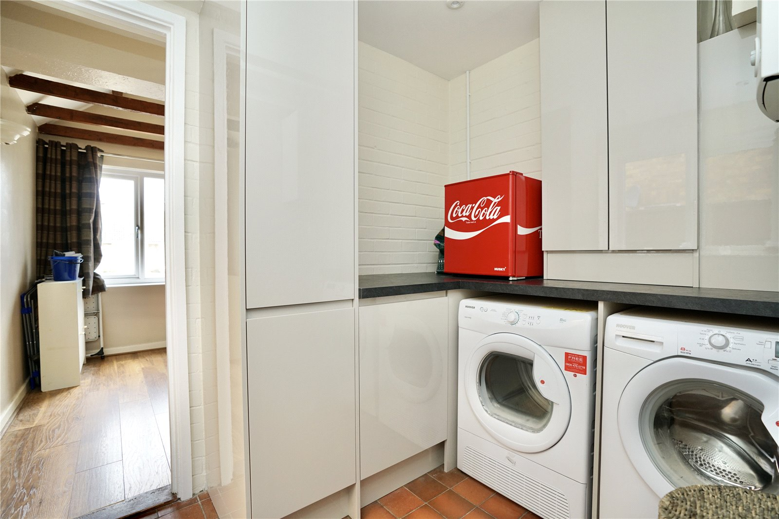 3 bed house for sale in Barley Road, Eaton Socon 11