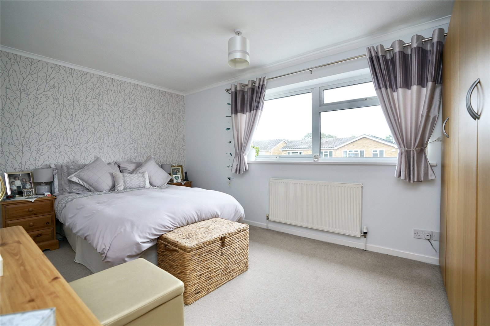 2 bed house for sale in Chestnut Walk, Little Paxton  - Property Image 7
