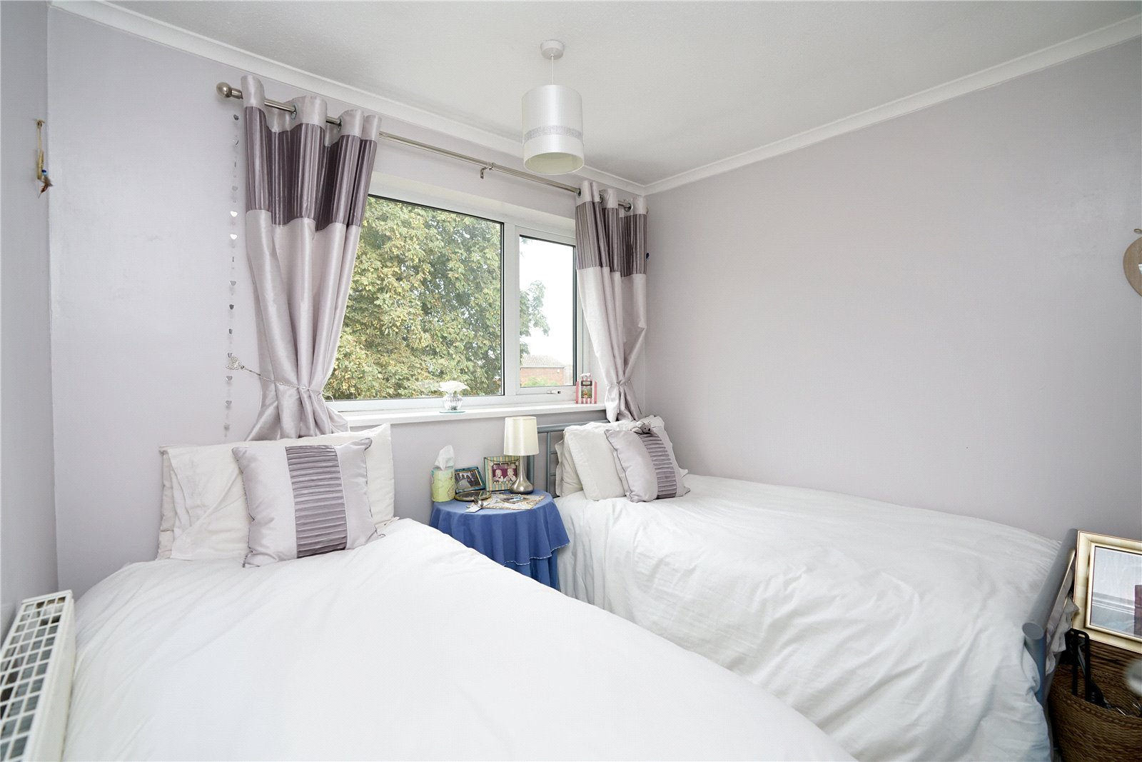 2 bed house for sale in Chestnut Walk, Little Paxton  - Property Image 8