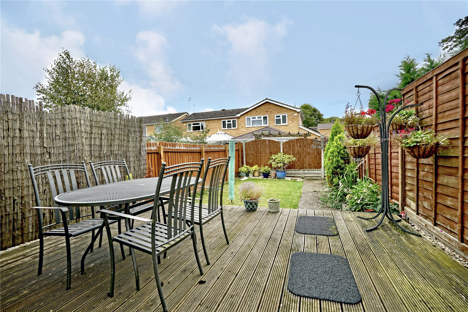 2 bed house for sale in Chestnut Walk, Little Paxton  - Property Image 6