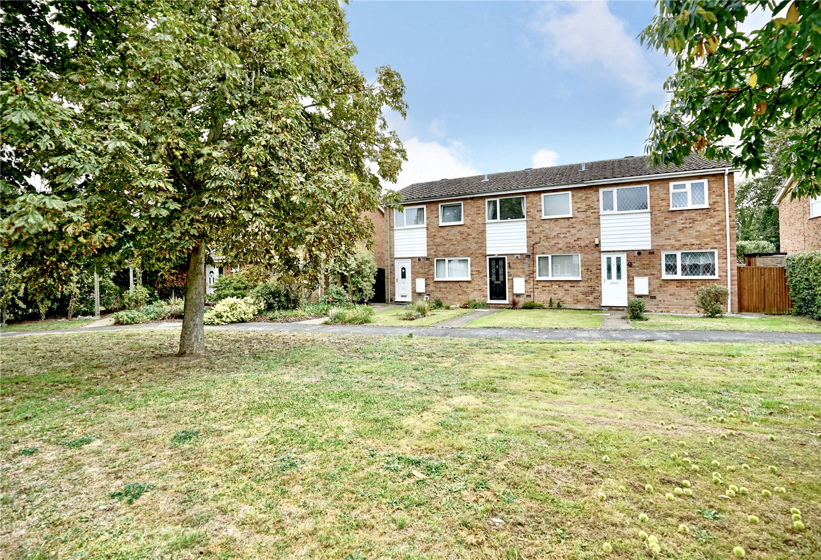 2 bed house for sale in Chestnut Walk, Little Paxton 0