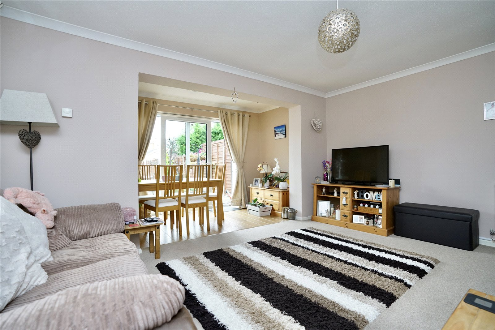 2 bed house for sale in Chestnut Walk, Little Paxton 3