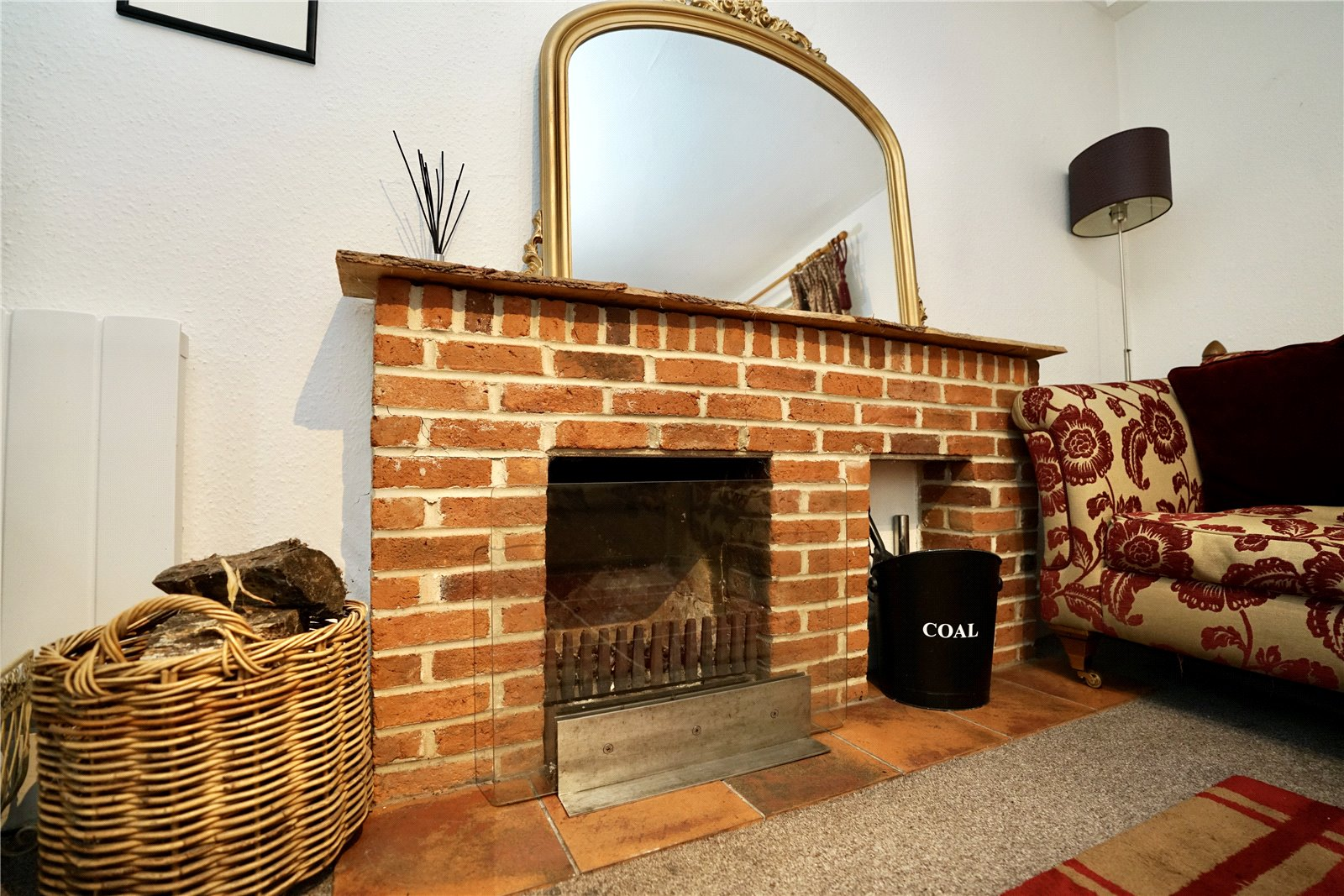 4 bed house for sale in Honeydon, Bedford 1