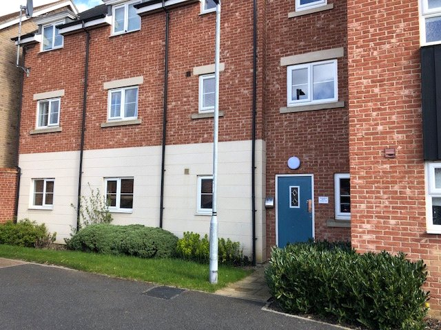 2 bed apartment for sale in Great High Ground, St. Neots, PE19