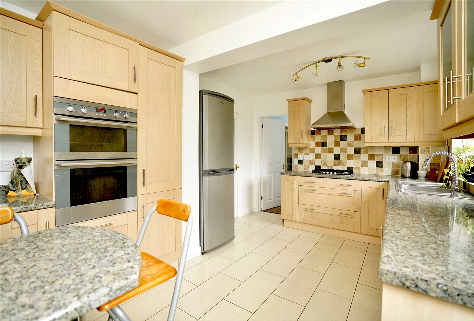 4 bed house for sale in Mint Lane, Great Paxton 3