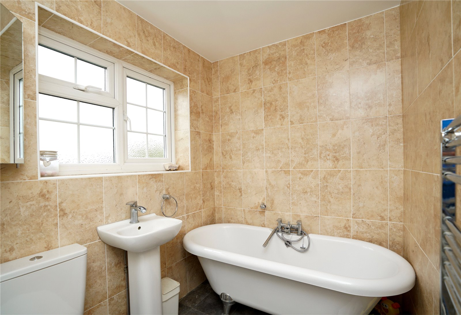 4 bed house for sale in Mint Lane, Great Paxton  - Property Image 15