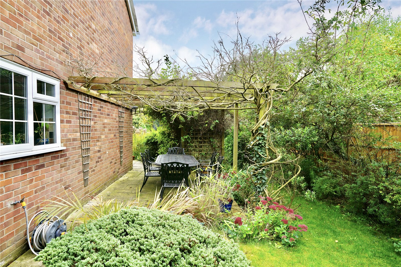 4 bed house for sale in Mint Lane, Great Paxton 15