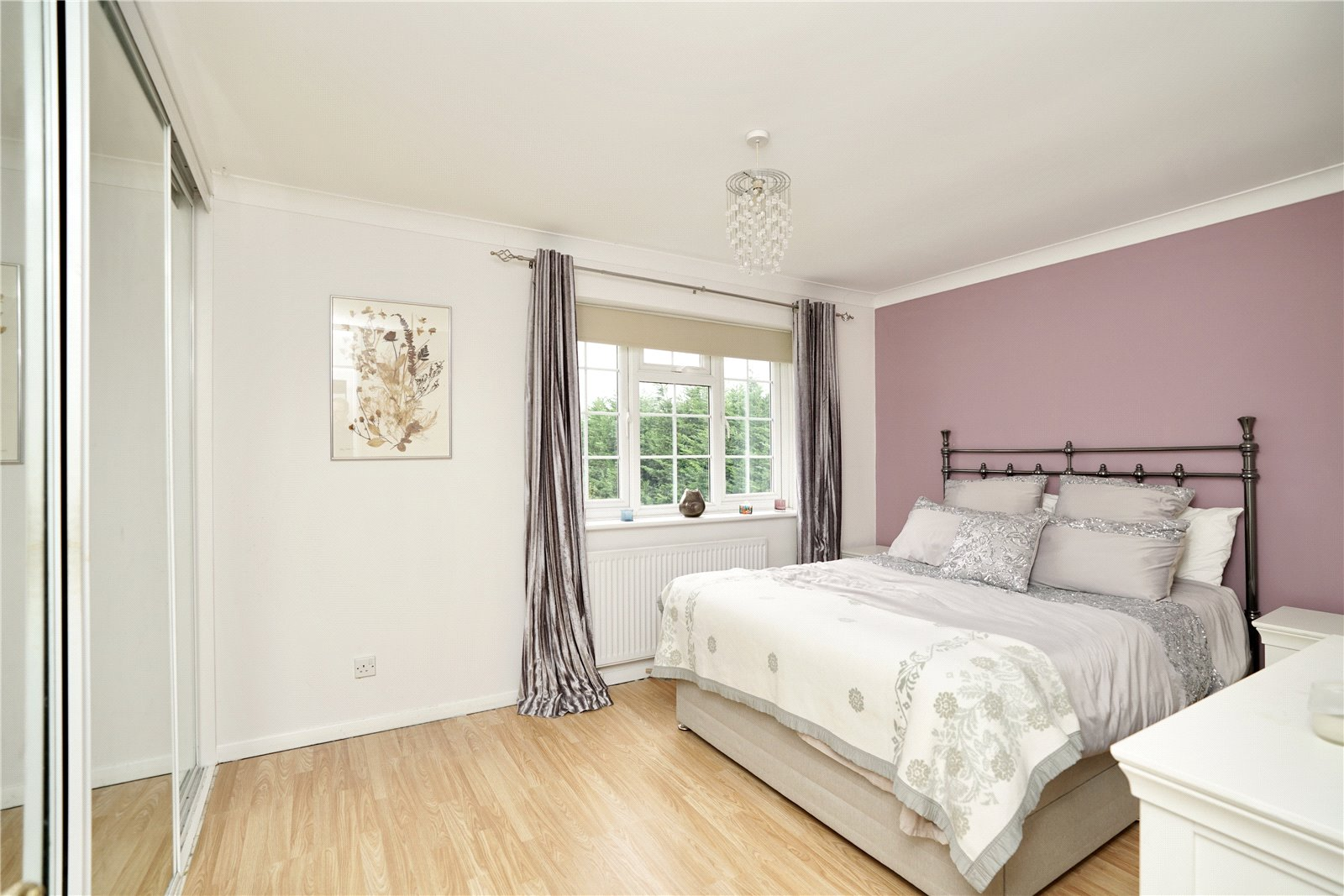 4 bed house for sale in Mint Lane, Great Paxton  - Property Image 11