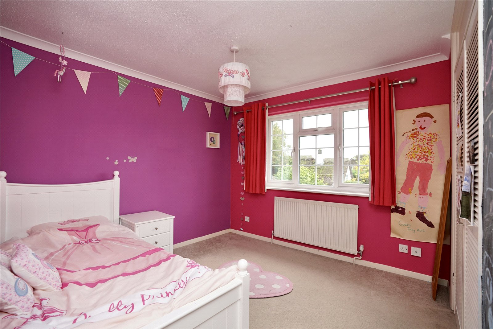 4 bed house for sale in Mint Lane, Great Paxton  - Property Image 12
