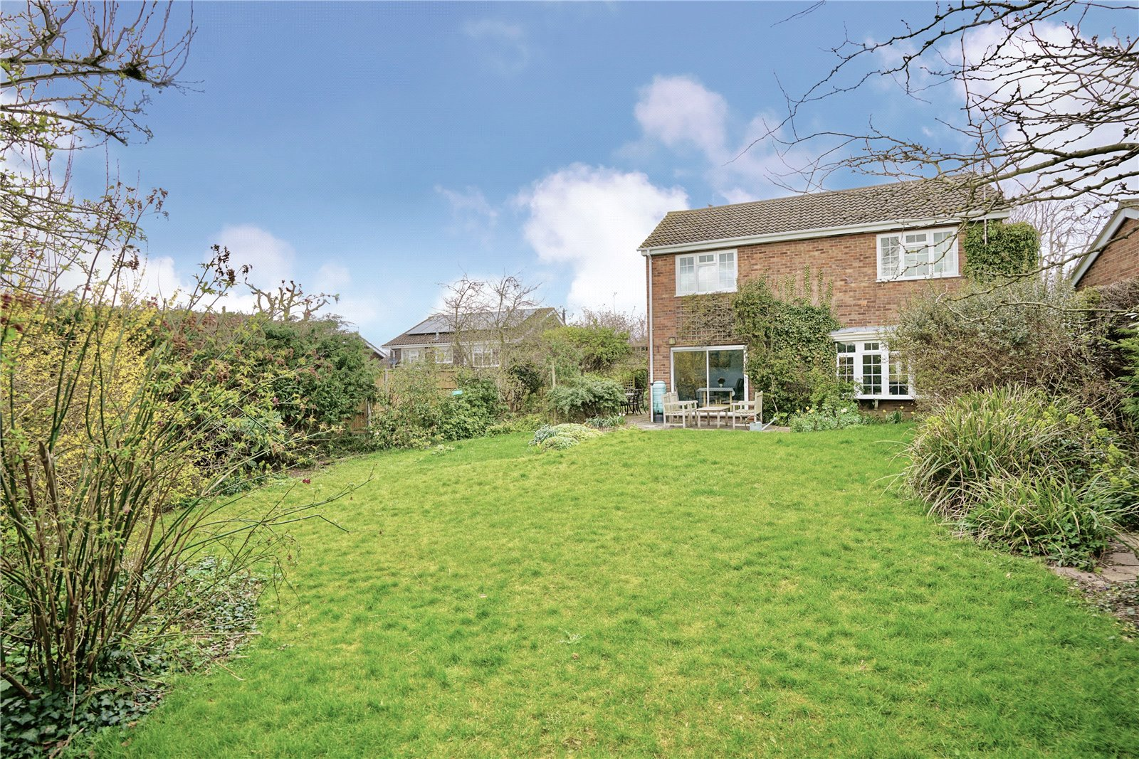 4 bed house for sale in Mint Lane, Great Paxton  - Property Image 5