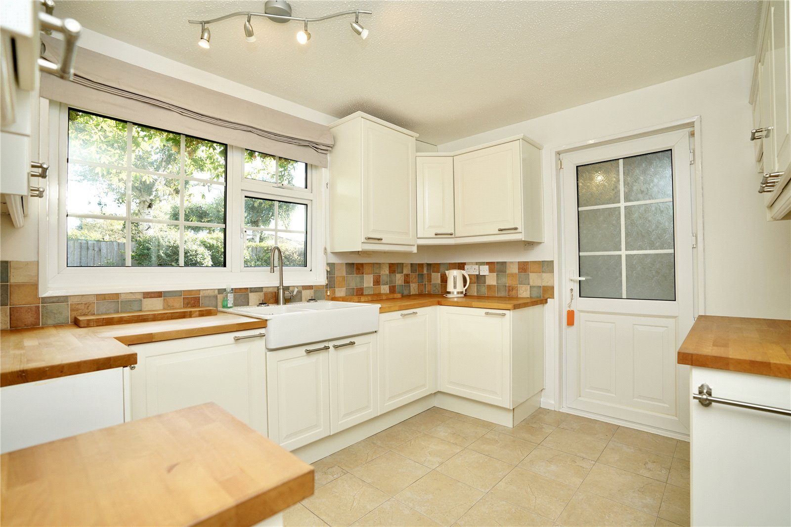 4 bed house for sale in All Hallows, Sandy 1