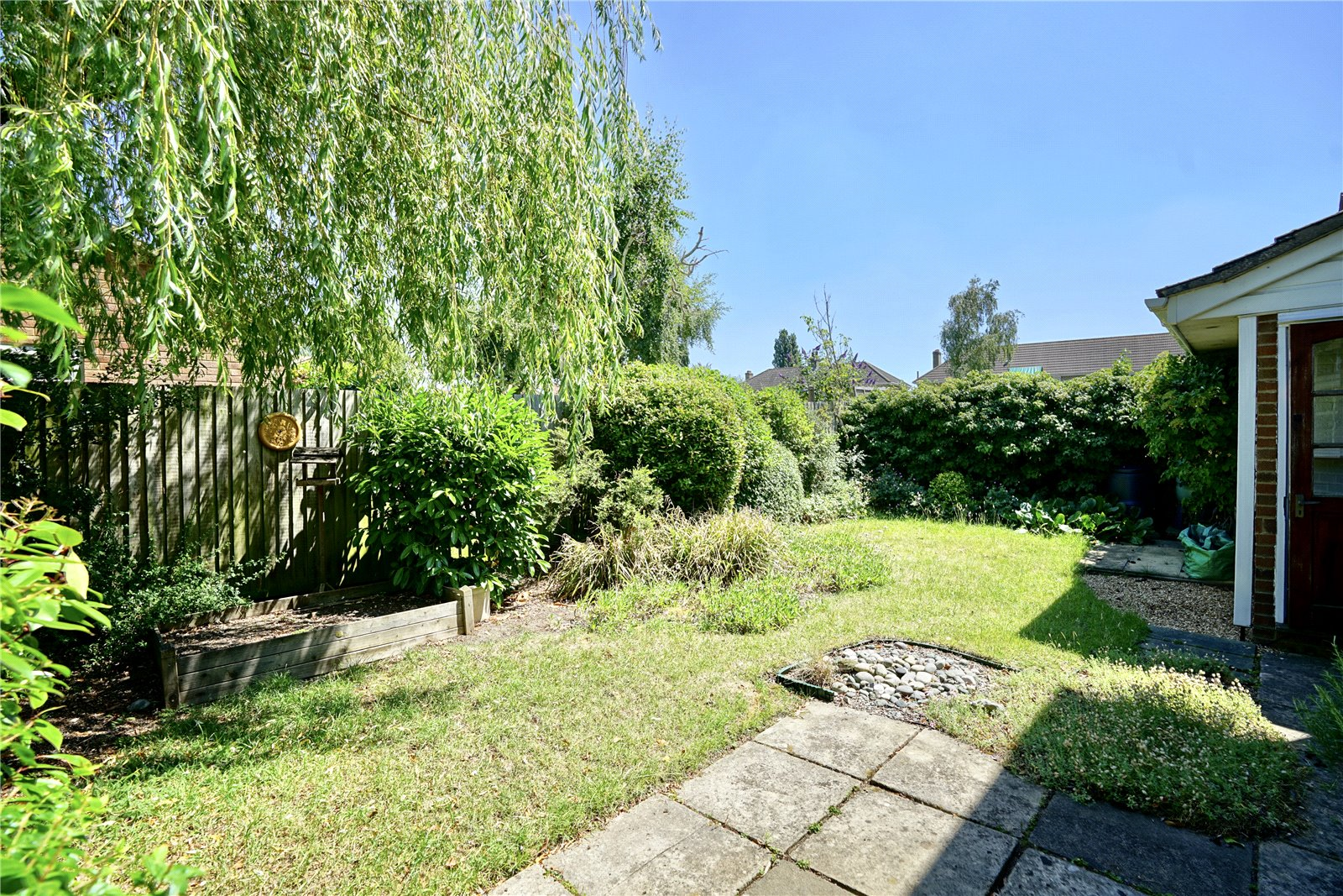 4 bed house for sale in All Hallows, Sandy 12