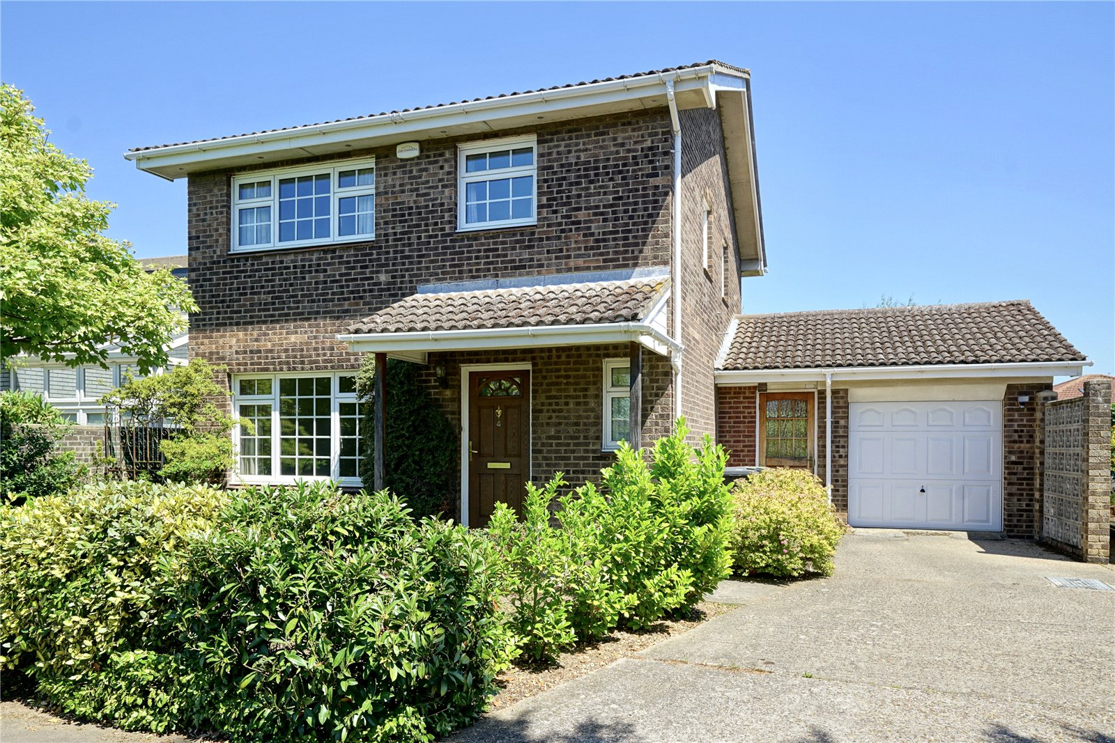 4 bed house for sale in All Hallows, Sandy - Property Image 1