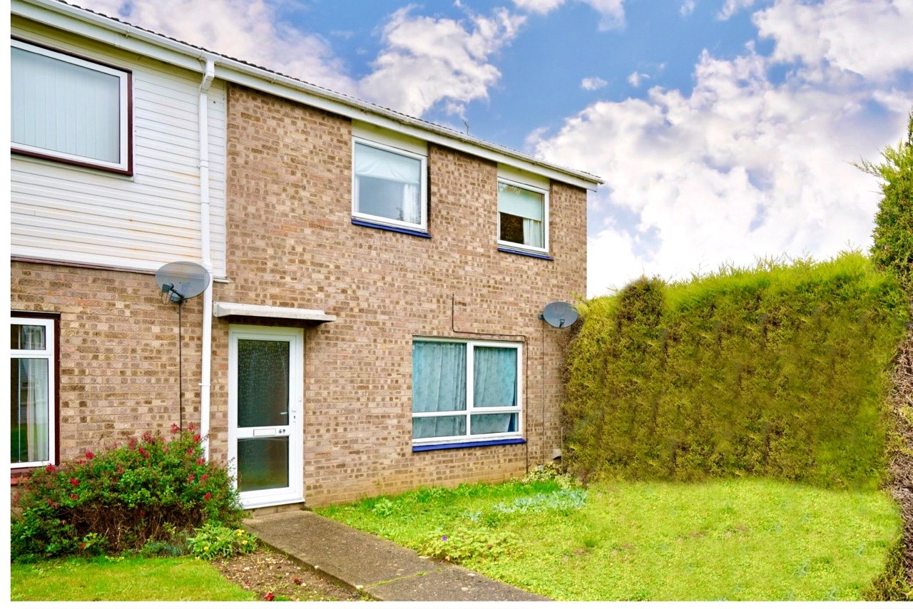 3 bed house for sale in Viscount Court, Eaton Socon 4
