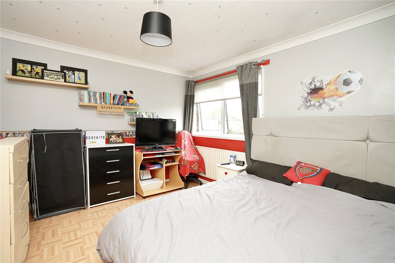 3 bed house for sale in Viscount Court, Eaton Socon  - Property Image 6