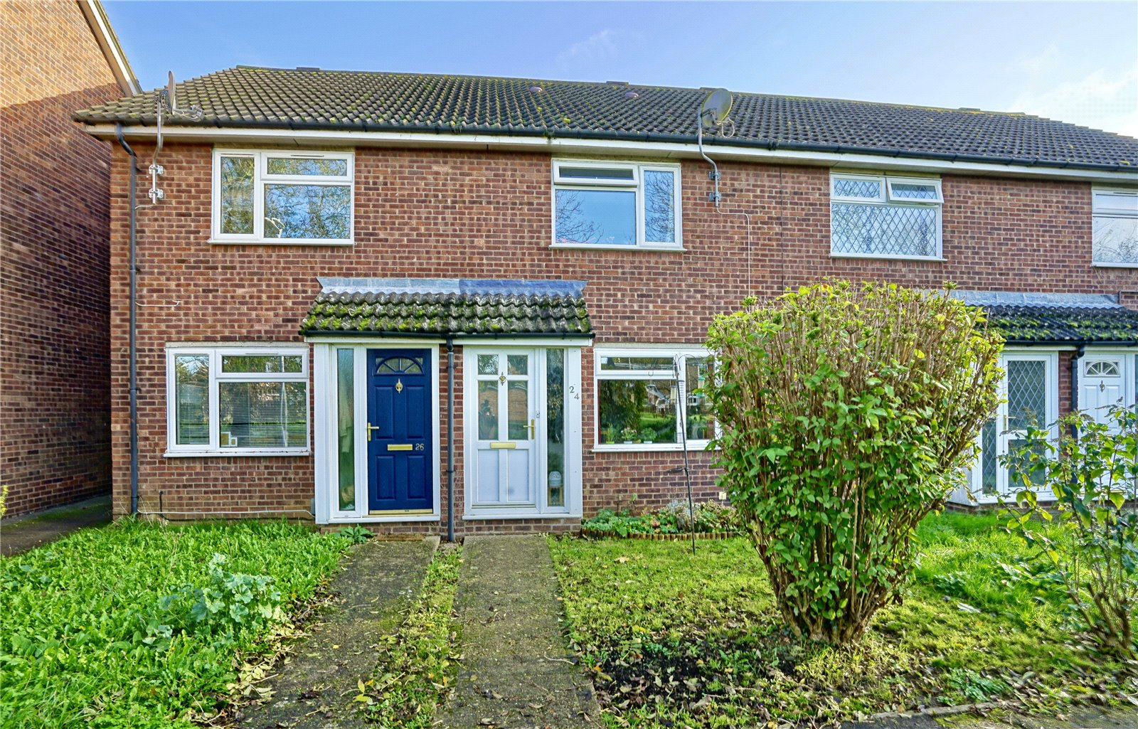 2 bed house for sale in Eaton Ford, PE19