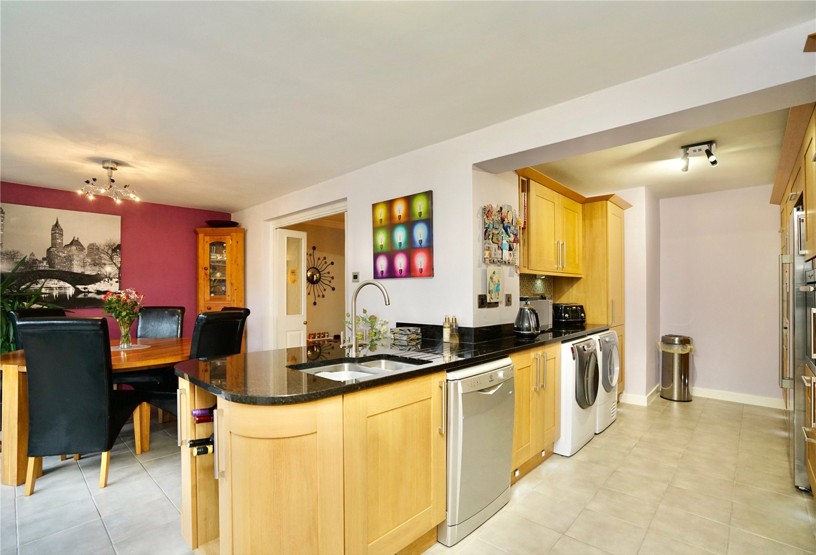3 bed house for sale in Gainsborough Avenue, Eaton Ford 3