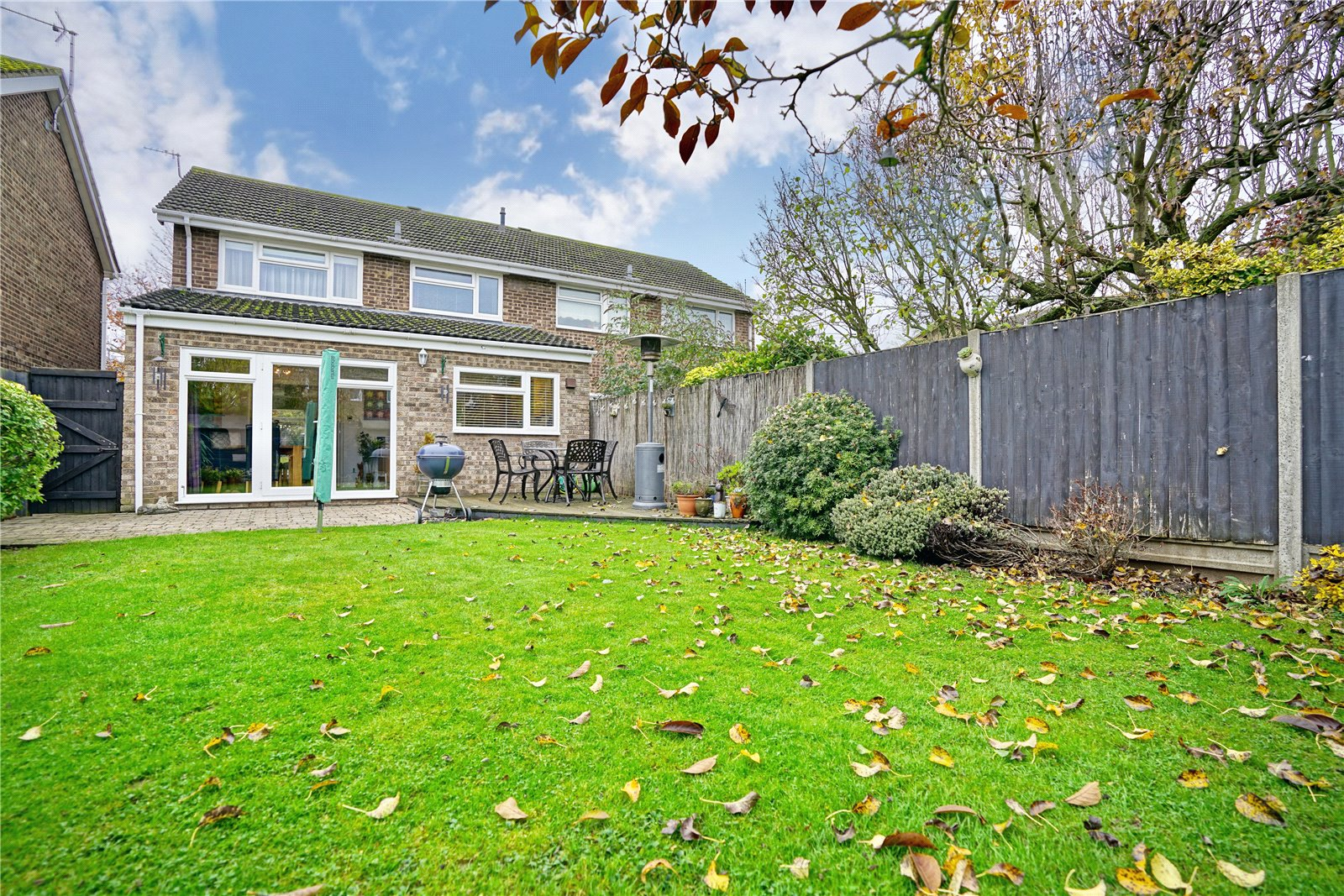 3 bed house for sale in Gainsborough Avenue, Eaton Ford  - Property Image 8