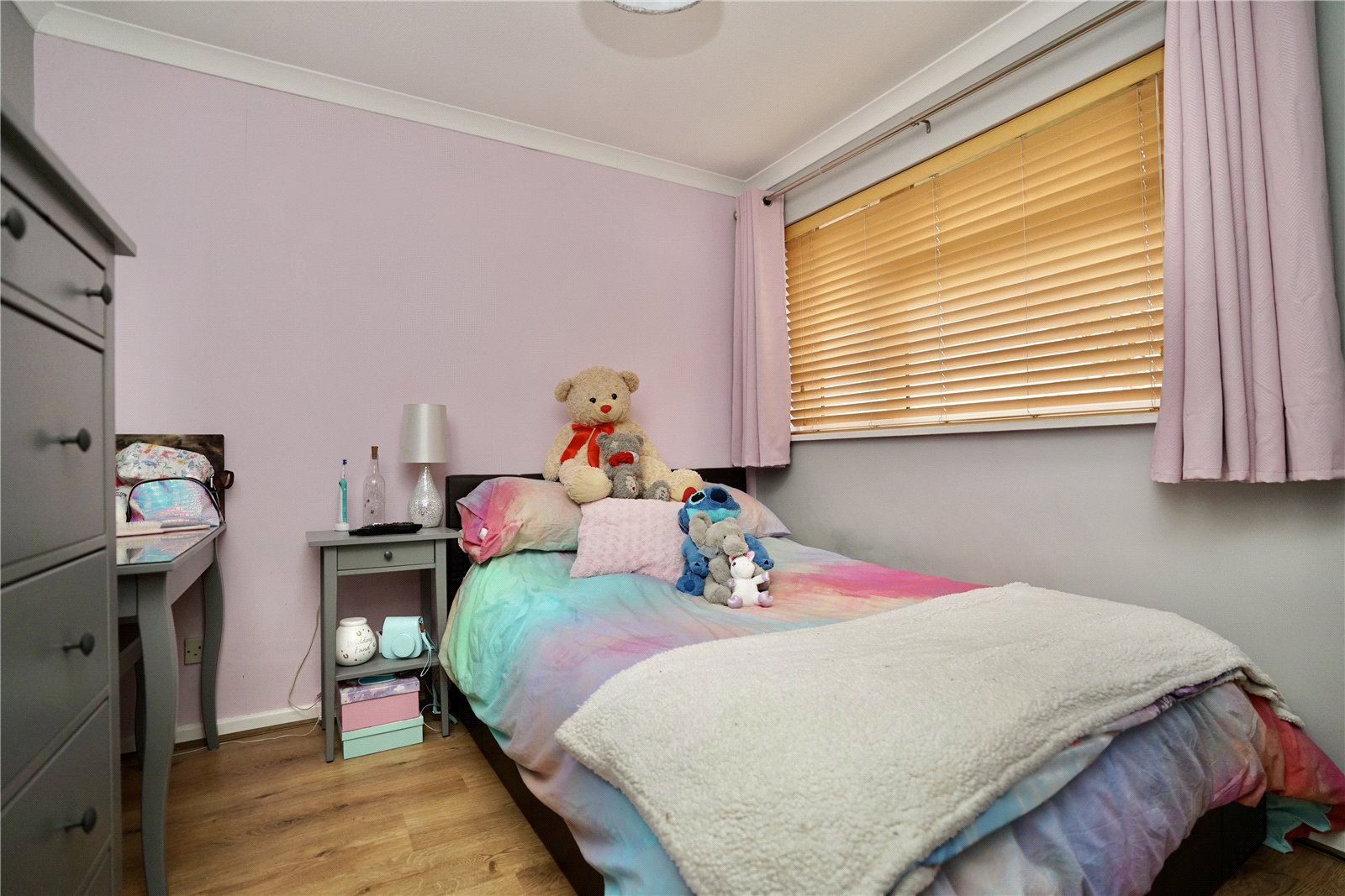 3 bed house for sale in Gainsborough Avenue, Eaton Ford  - Property Image 5