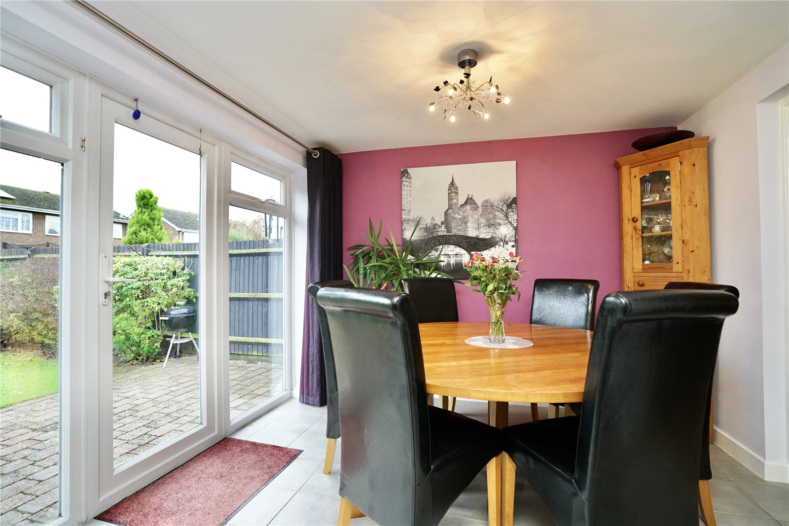 3 bed house for sale in Gainsborough Avenue, Eaton Ford 4