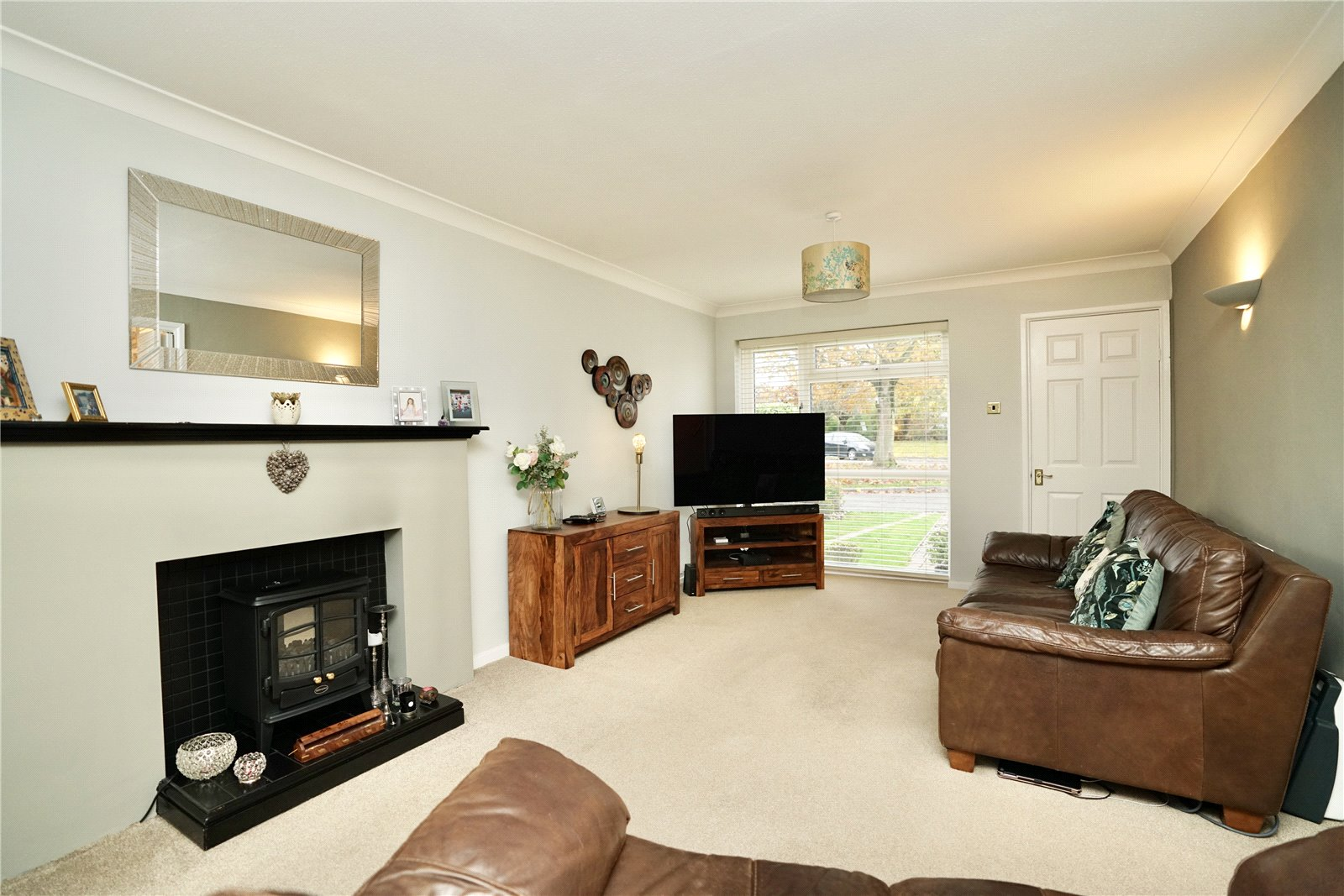 3 bed house for sale in Gainsborough Avenue, Eaton Ford  - Property Image 10