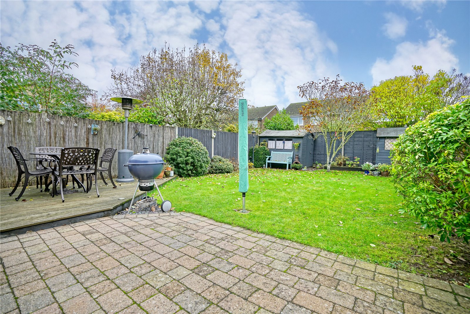 3 bed house for sale in Gainsborough Avenue, Eaton Ford 9