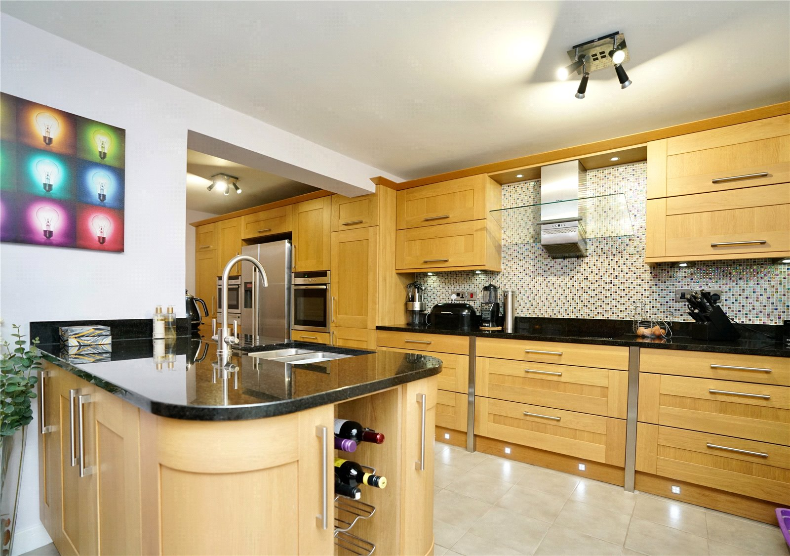 3 bed house for sale in Gainsborough Avenue, Eaton Ford  - Property Image 4