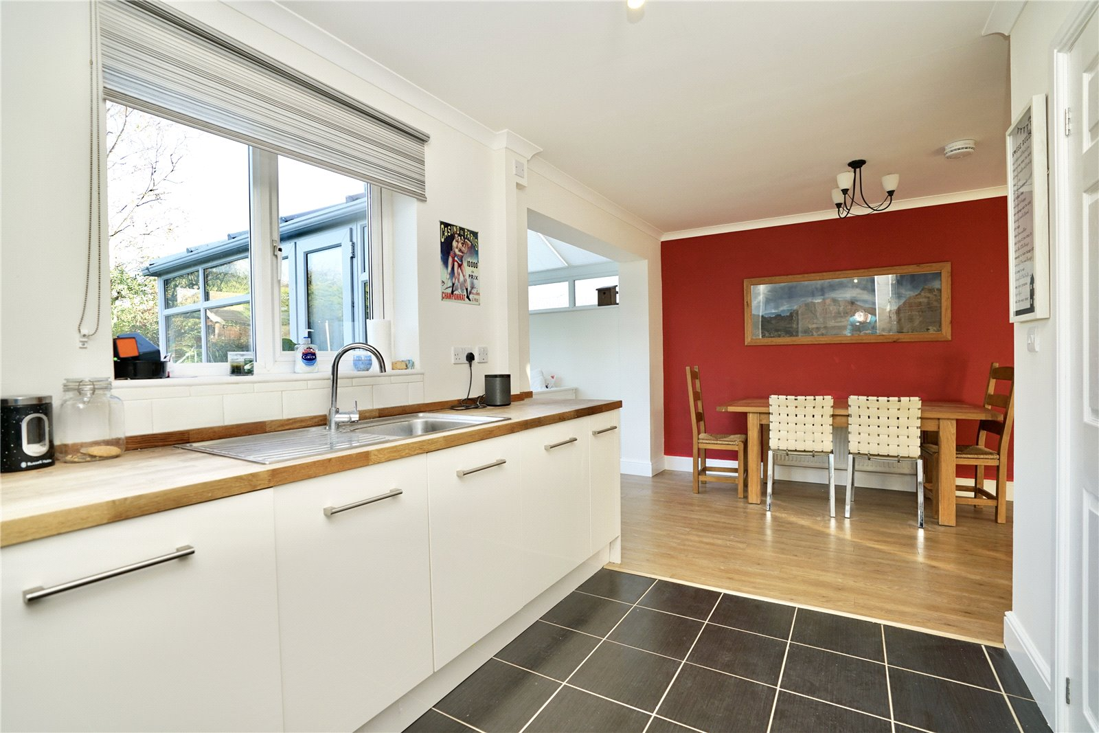 4 bed house for sale in Codrington Court, Eaton Socon 4