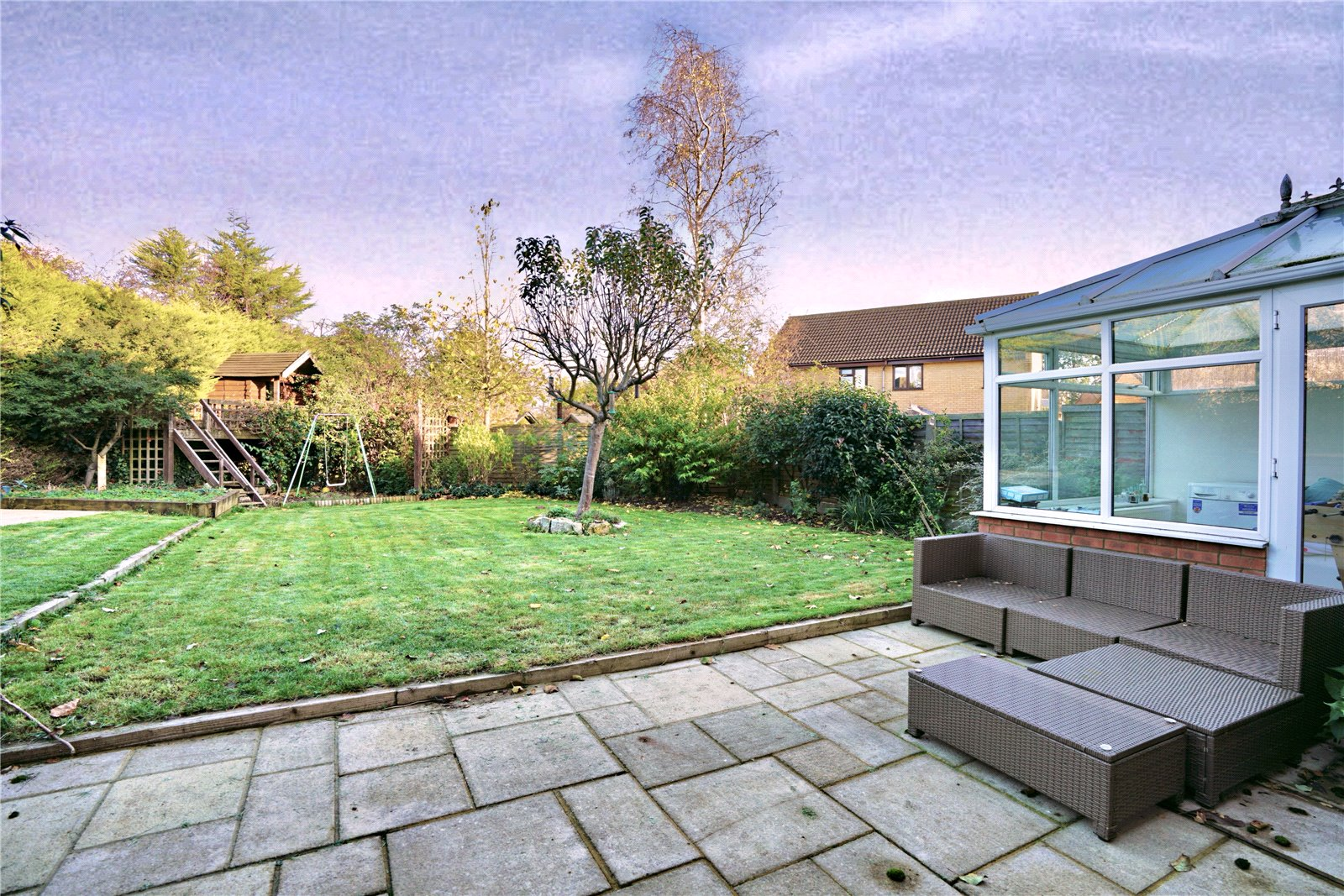 4 bed house for sale in Codrington Court, Eaton Socon 11