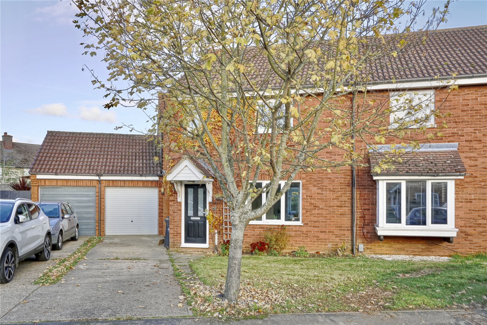 4 bed house for sale in Codrington Court, Eaton Socon 12