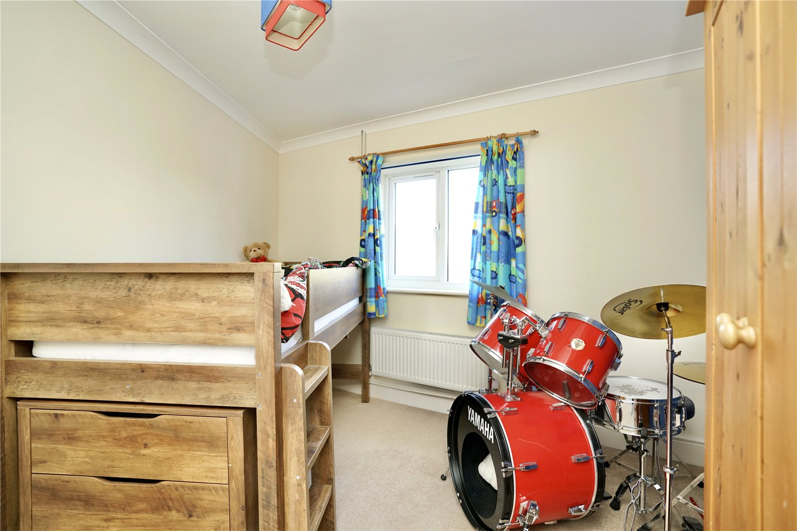 4 bed house for sale in Codrington Court, Eaton Socon  - Property Image 5