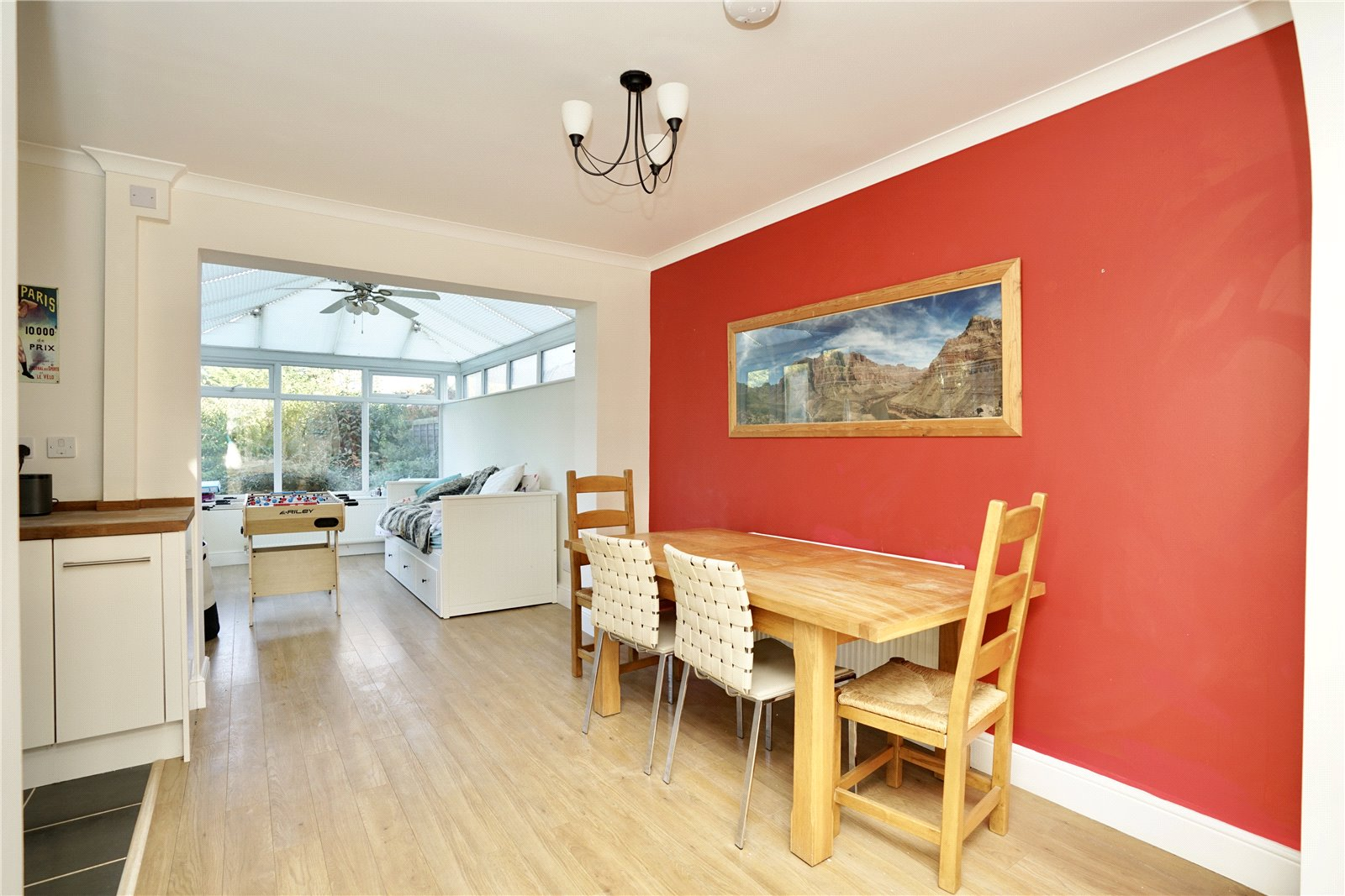 4 bed house for sale in Codrington Court, Eaton Socon  - Property Image 11