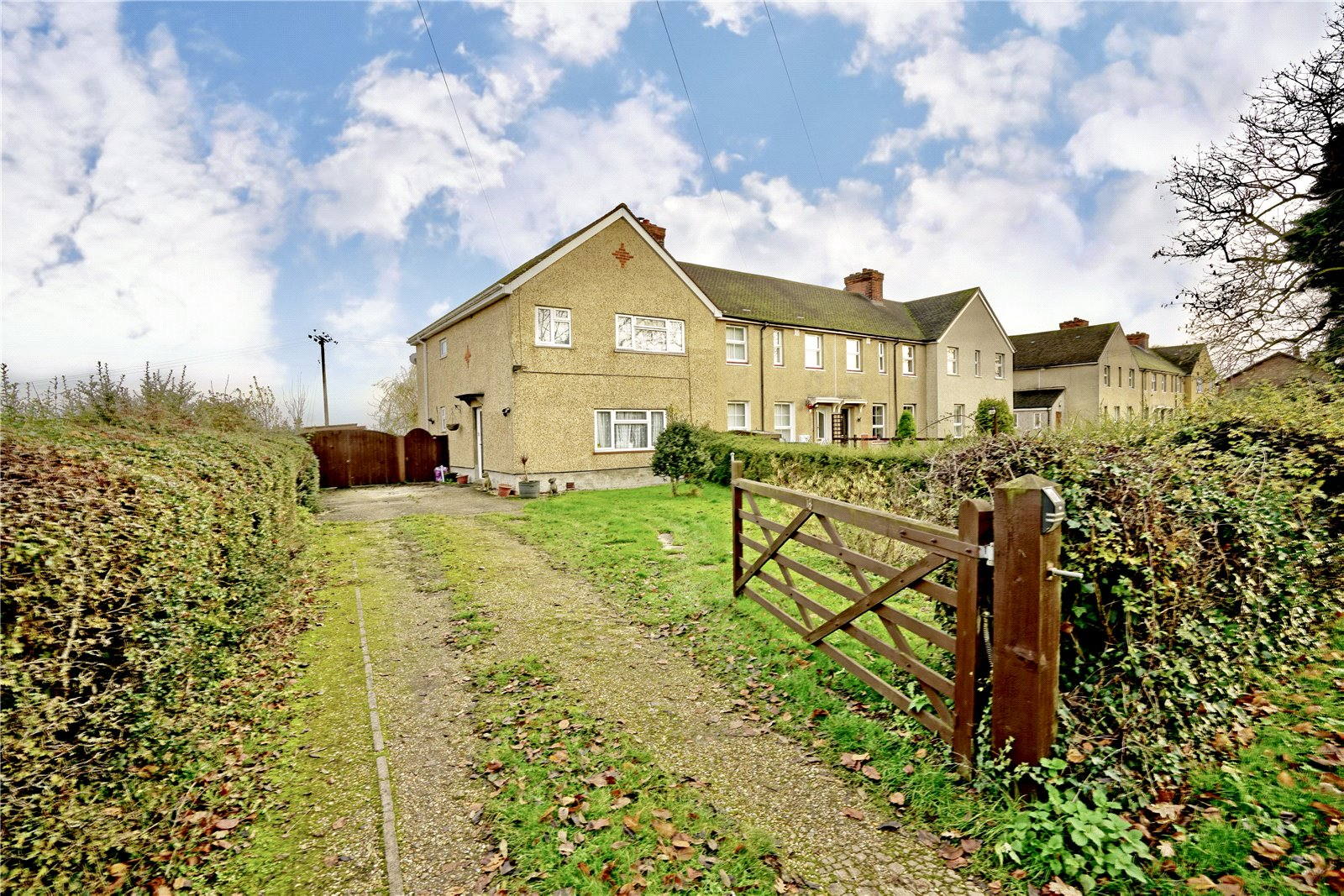 3 bed house for sale in Colmworth, MK44