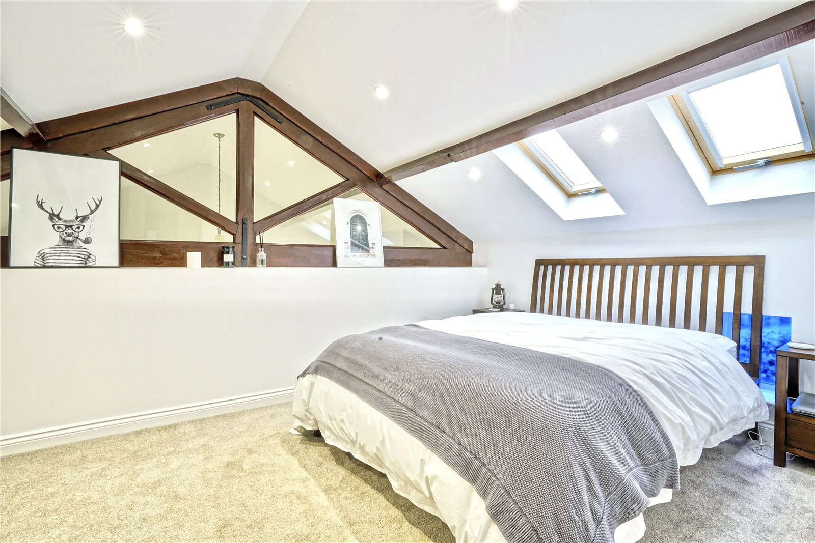 4 bed house for sale in Offord D'Arcy 3