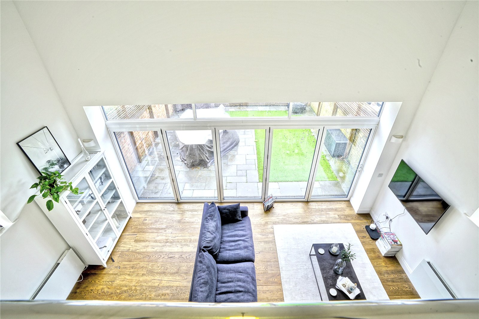 4 bed house for sale in Offord D'Arcy 4