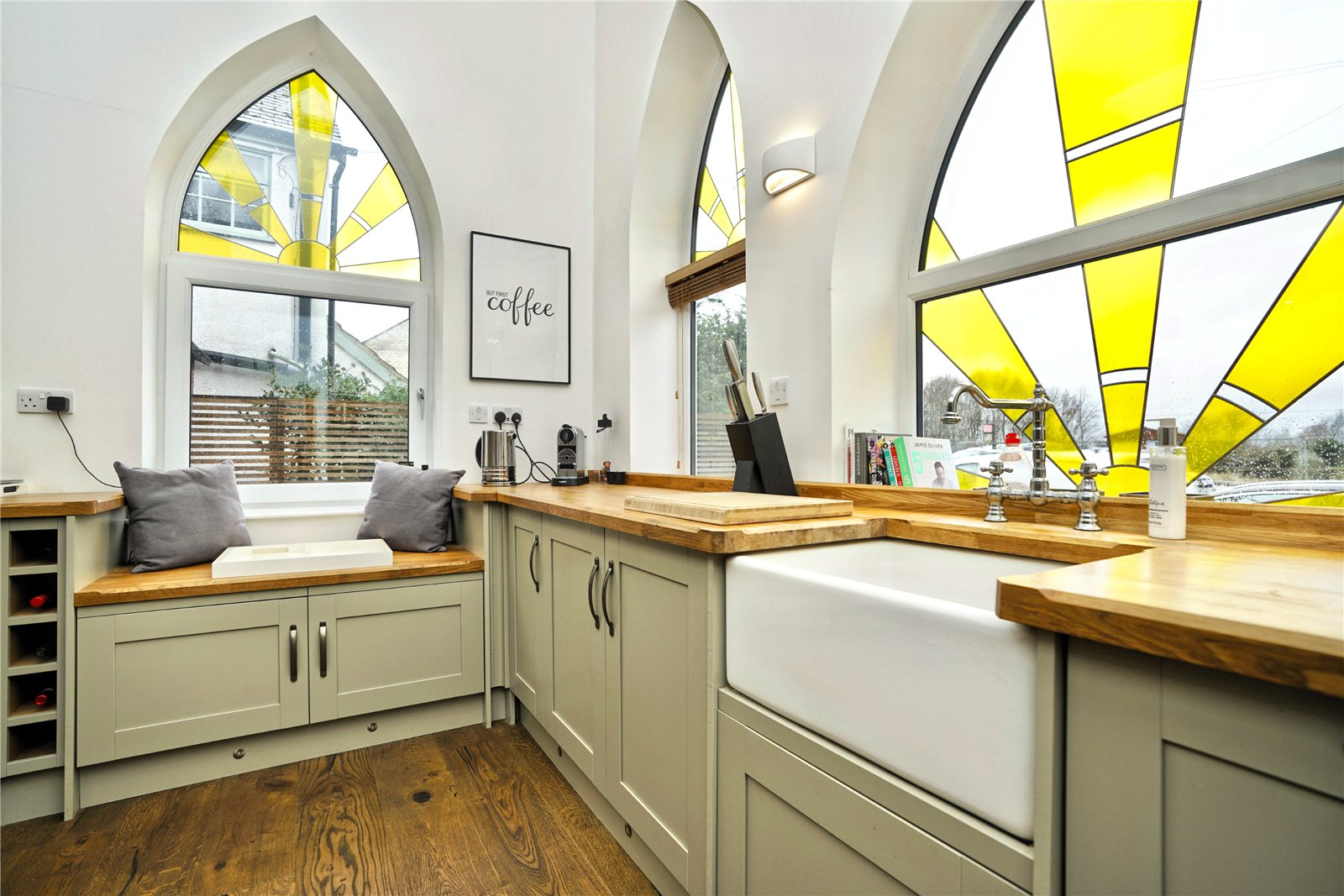 4 bed house for sale in Offord D'Arcy 9