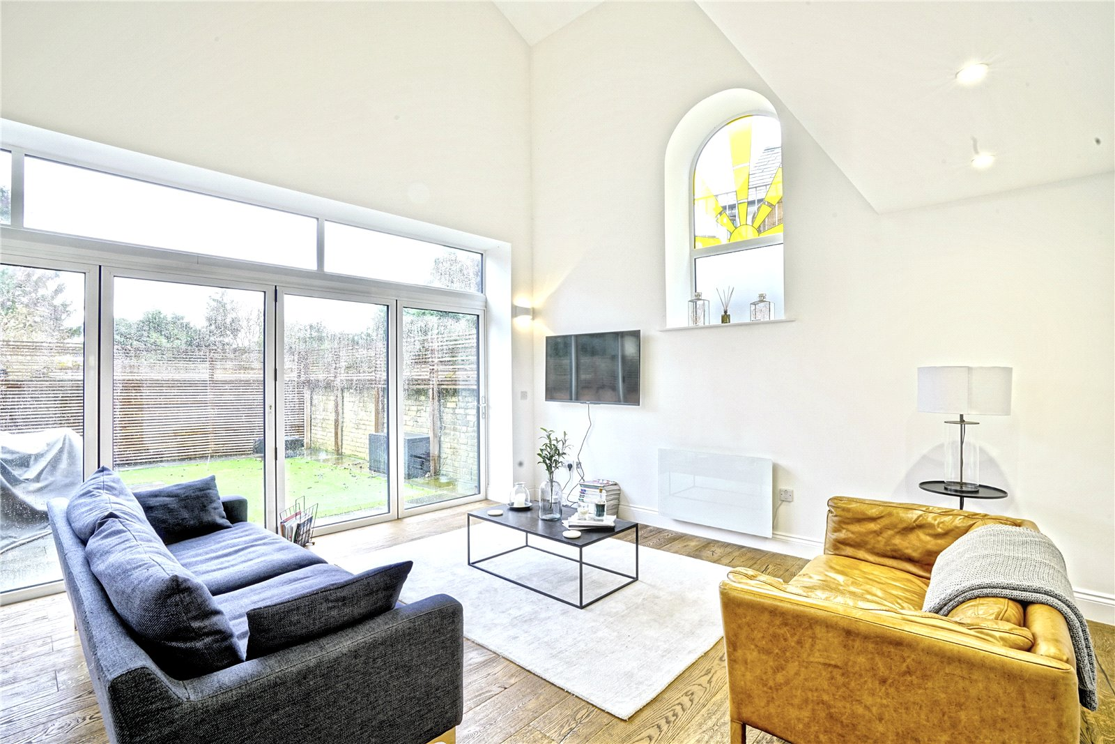 4 bed house for sale in Offord D'Arcy 1