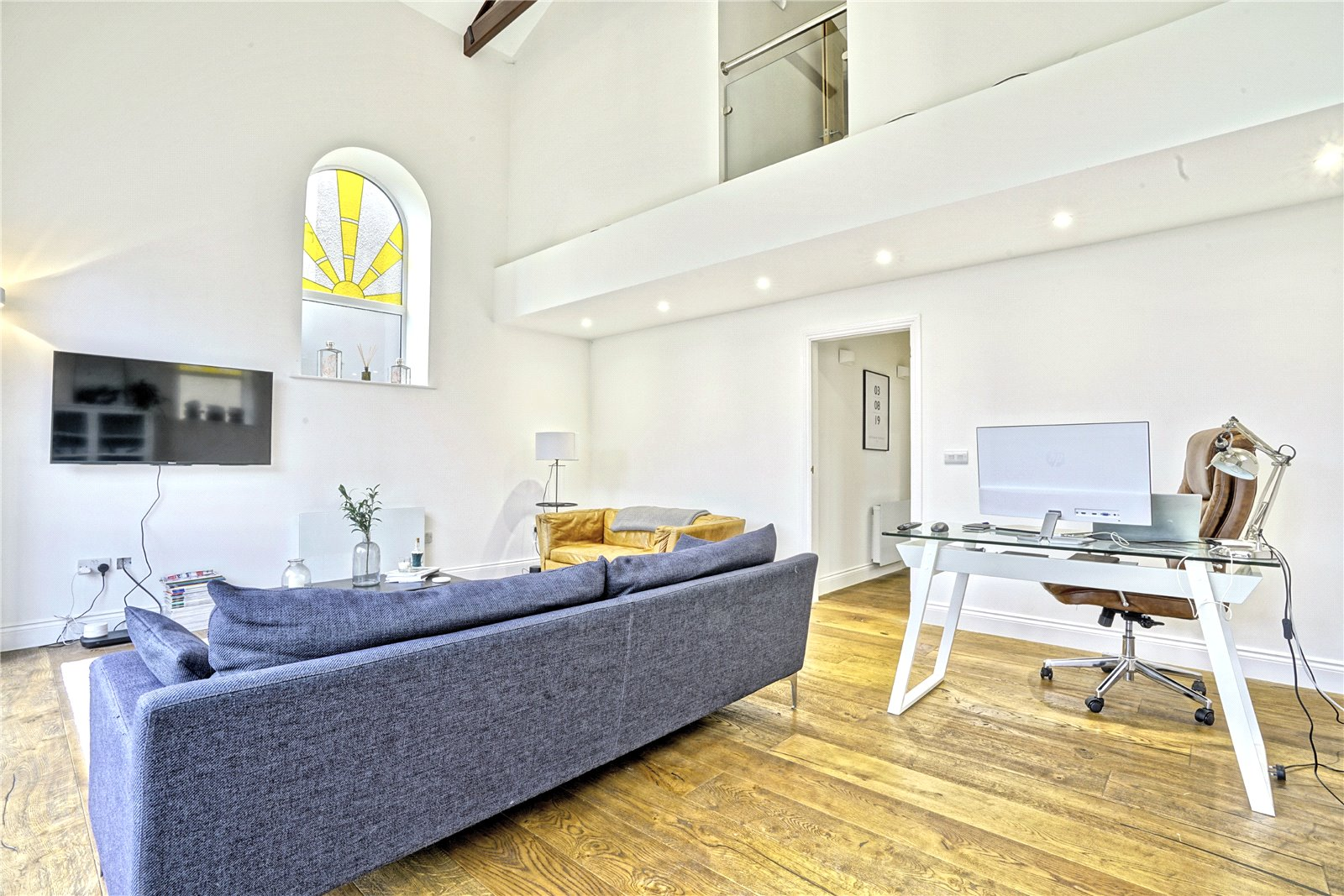 4 bed house for sale in Offord D'Arcy 2