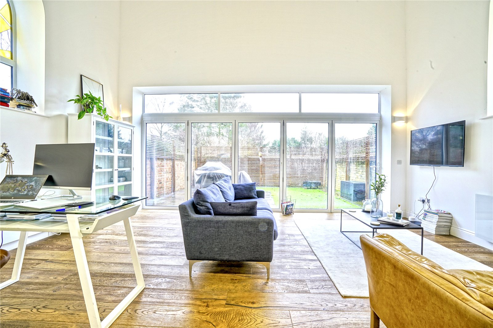 4 bed house for sale in Offord D'Arcy 8