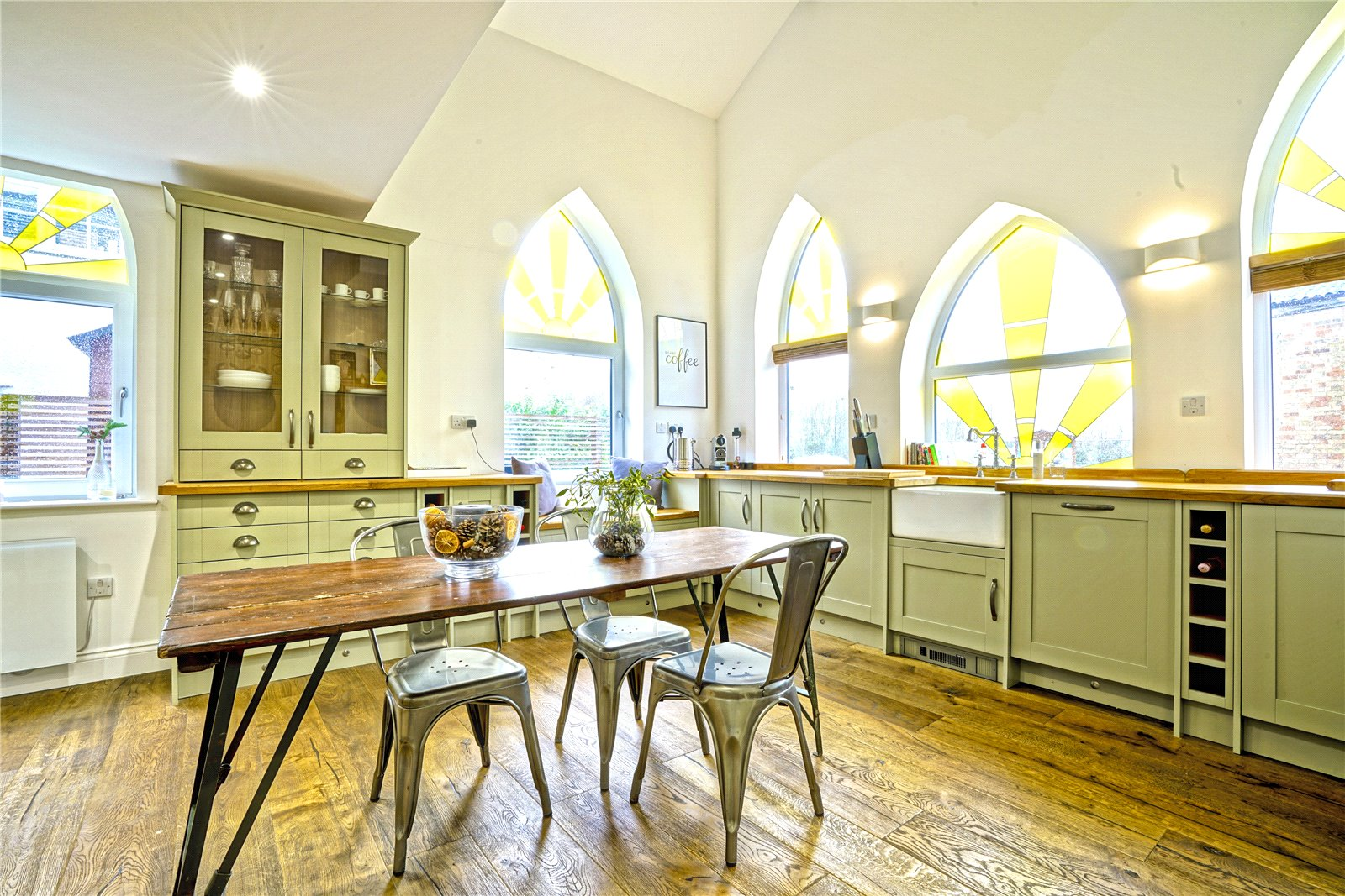4 bed house for sale in Offord D'Arcy - Property Image 1