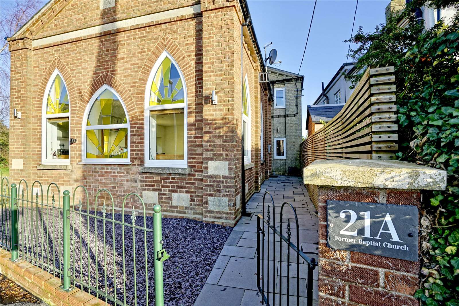 4 bed house for sale in Offord D'Arcy 5