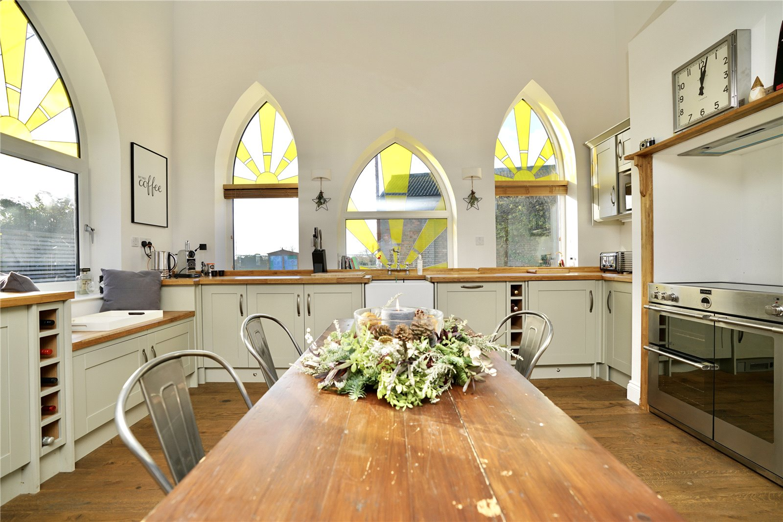 4 bed house for sale in Offord D'Arcy 6