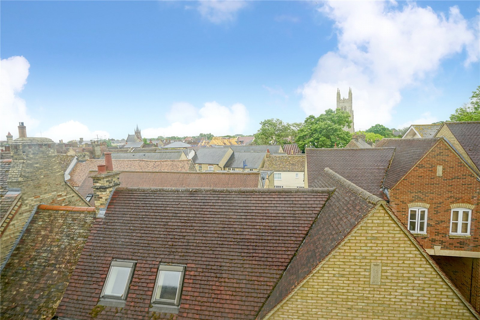 3 bed apartment for sale in Chandlers Wharf, St. Neots 4