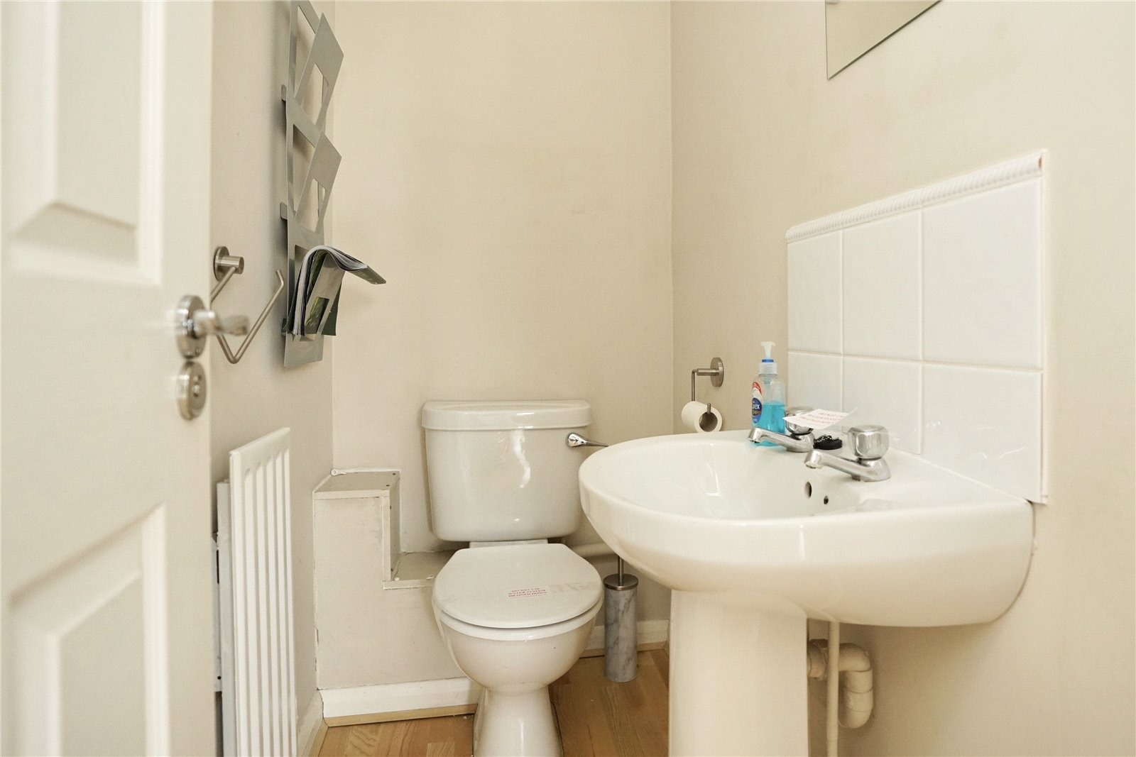 3 bed apartment for sale in Chandlers Wharf, St. Neots 9