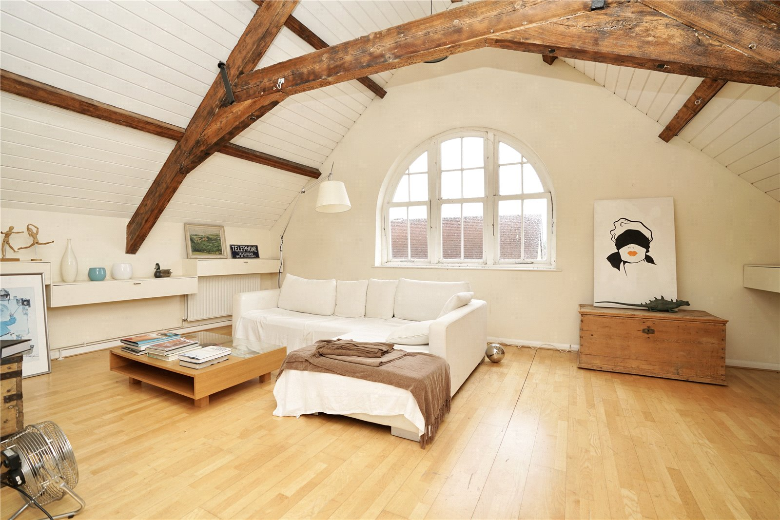 3 bed apartment for sale in Chandlers Wharf, St. Neots  - Property Image 12